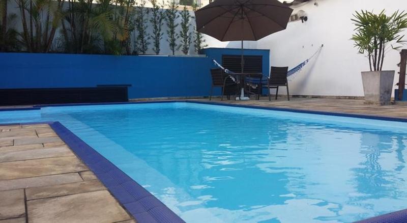 The Landmark Residence - Pool - 11