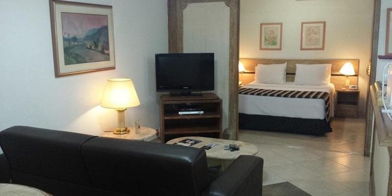 The Landmark Residence - Room - 10