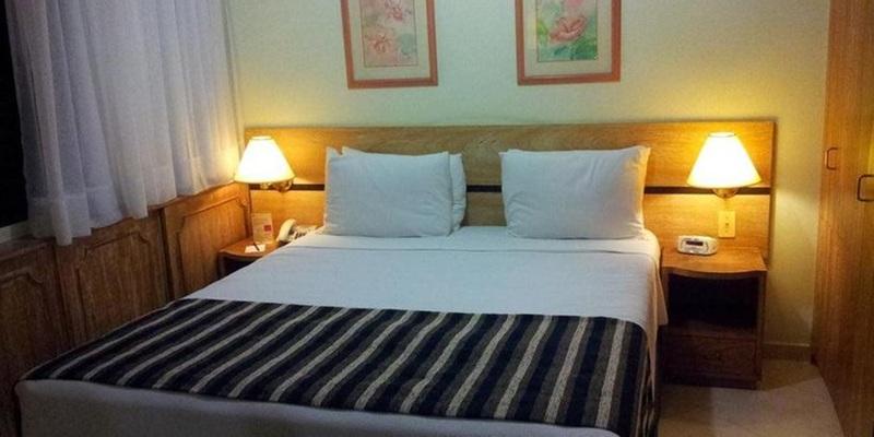 The Landmark Residence - Room - 8