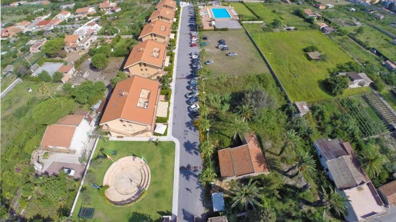 General view Residence Dei Margi