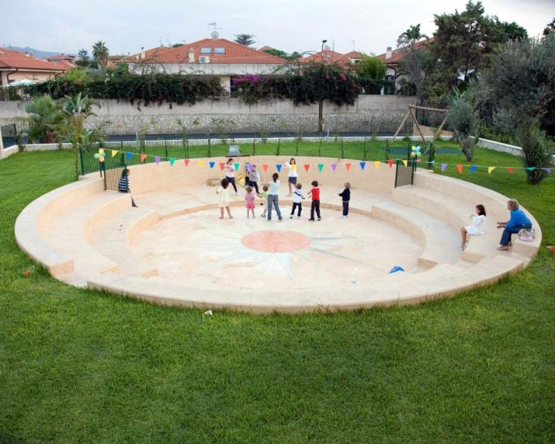 Sports and Entertainment Residence Dei Margi