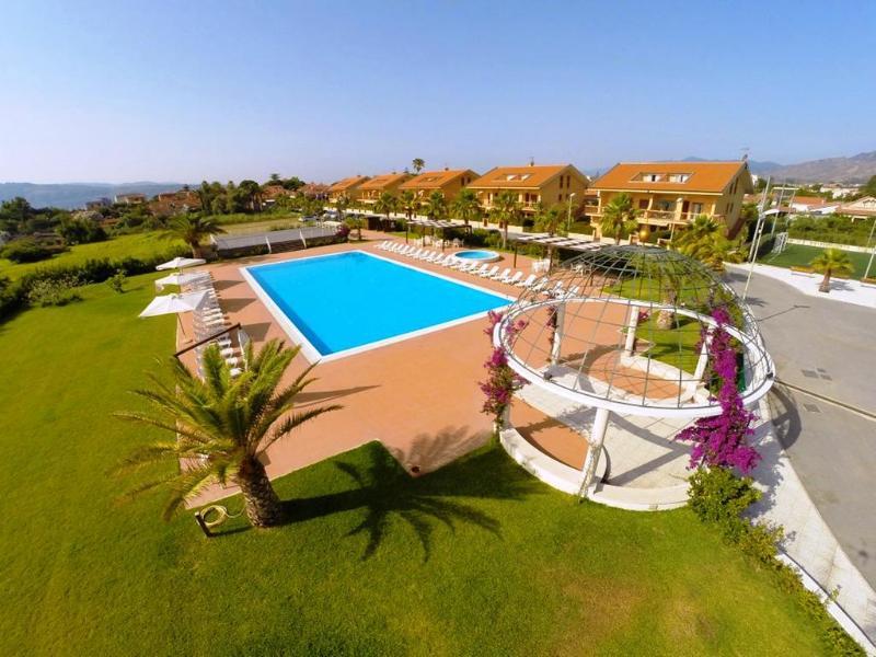 Pool Residence Dei Margi
