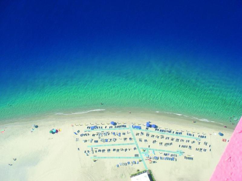 Beach Residence Dei Margi