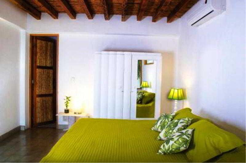 Room Casa Verde Hotel