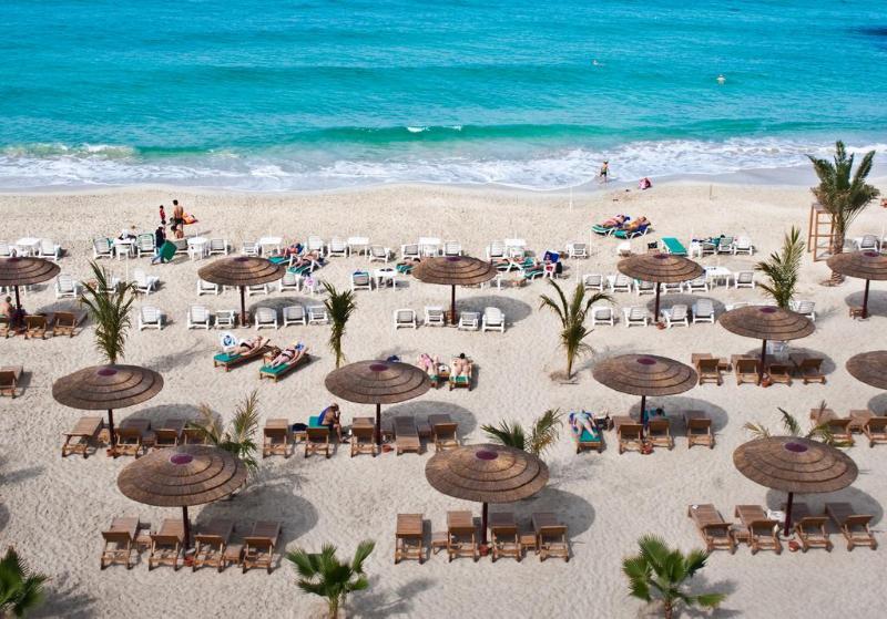 General view Royal Beach Resort & Spa