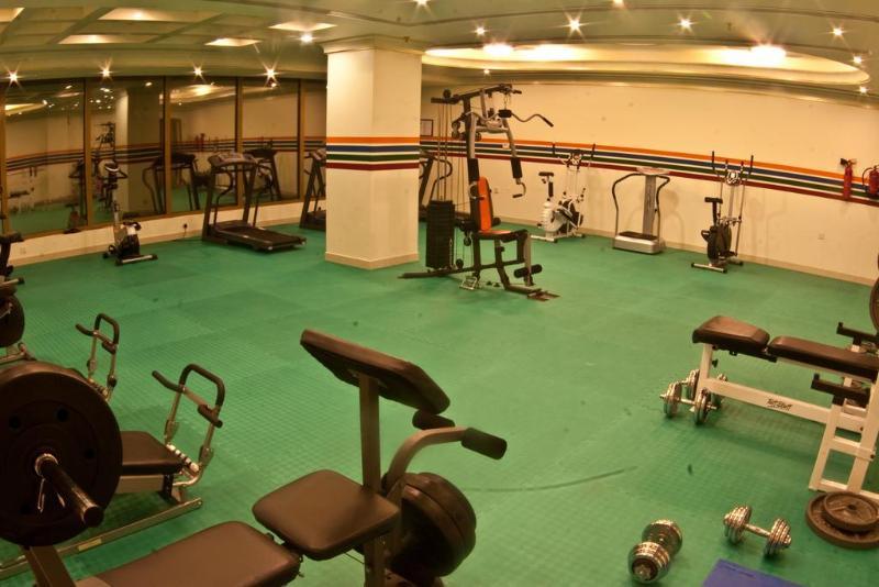 Sports and Entertainment Royal Beach Resort & Spa