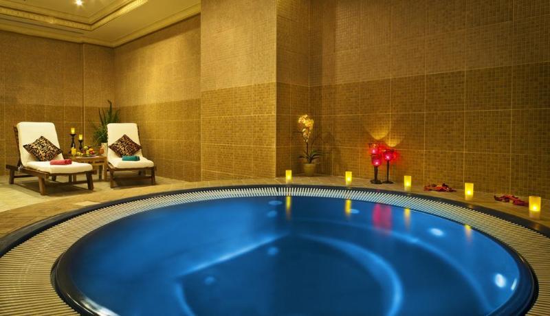 Pool Royal Beach Resort & Spa