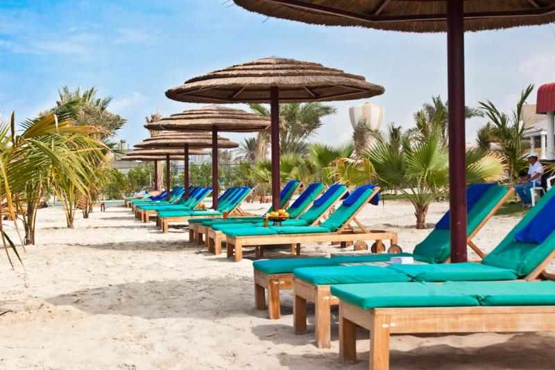 Beach Royal Beach Resort & Spa