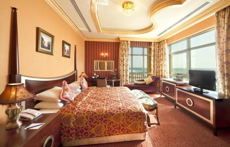 Room Royal Beach Resort & Spa