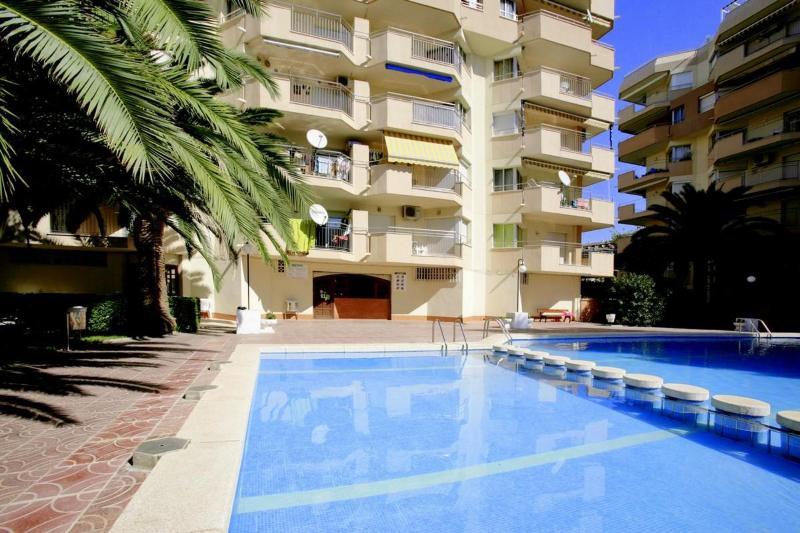 imagen de hotel Apartamentos Murillo