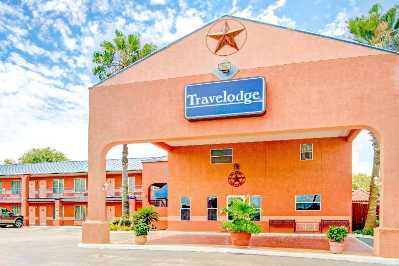General view Travelodge By Wyndham San Antonio Lackland A F B