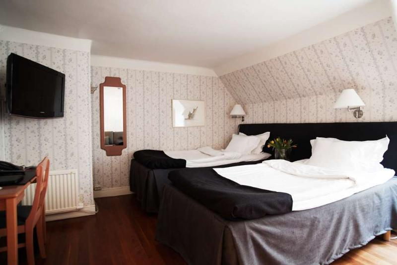 Room Anno 1647 Sure Hotel Collection By Best Western