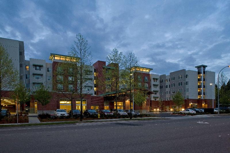 General view Hyatt House Seattle/bellevue