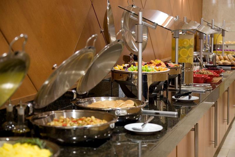 Restaurant Hyatt House Seattle/bellevue