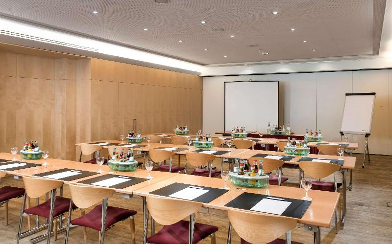 EHM Hotel Sindelfingen City - Conference - 12