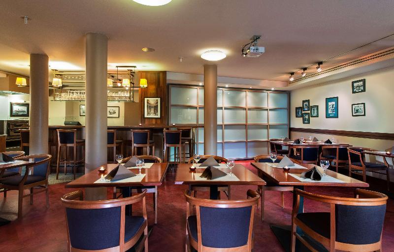 EHM Hotel Sindelfingen City - Restaurant - 4