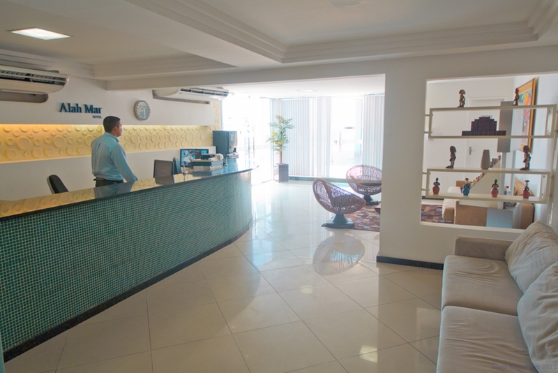 Lobby Alah Mar