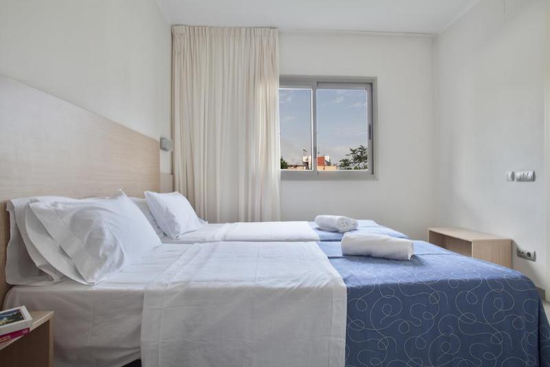 Room Apartamentos Castellmar