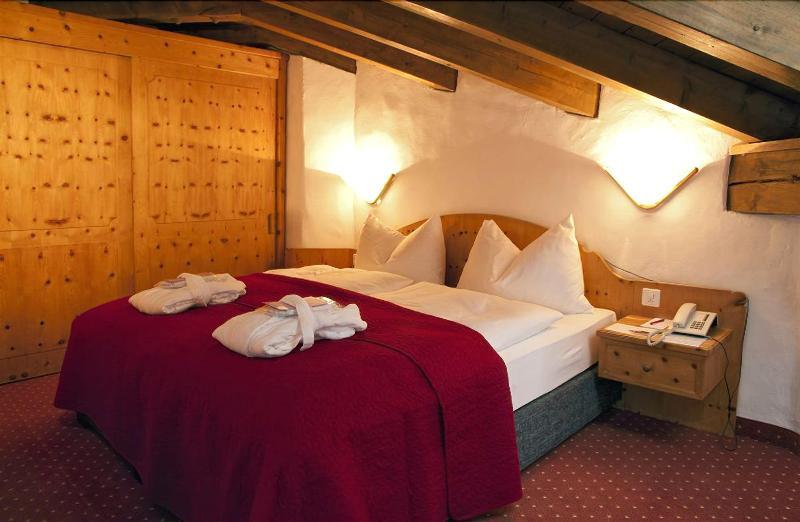 Hotel Rosatsch