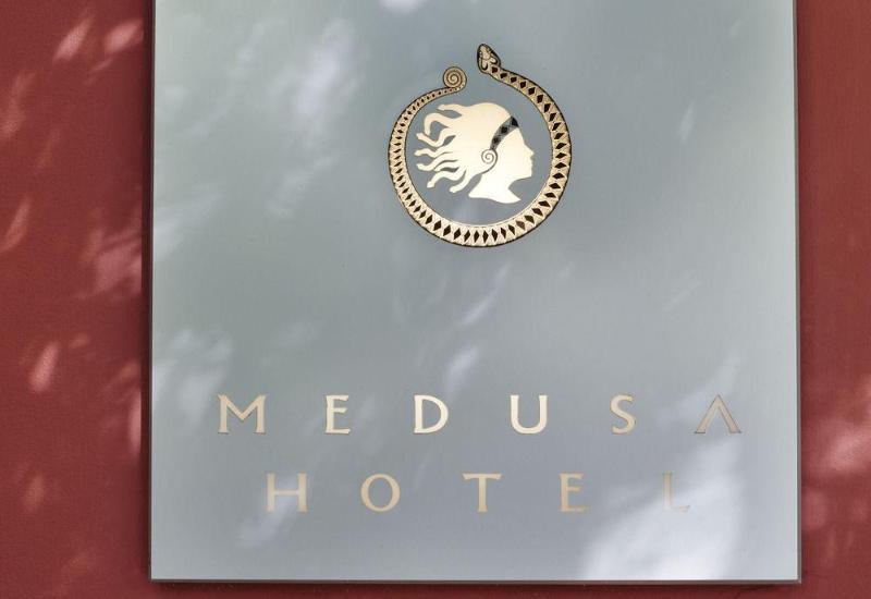 General view Medusa