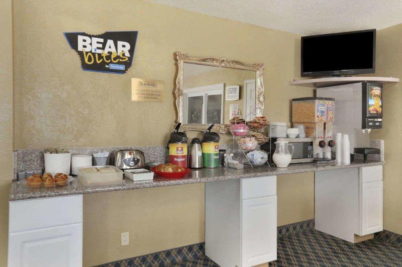 Restaurant Quality Inn I-10 East Near At&t Center