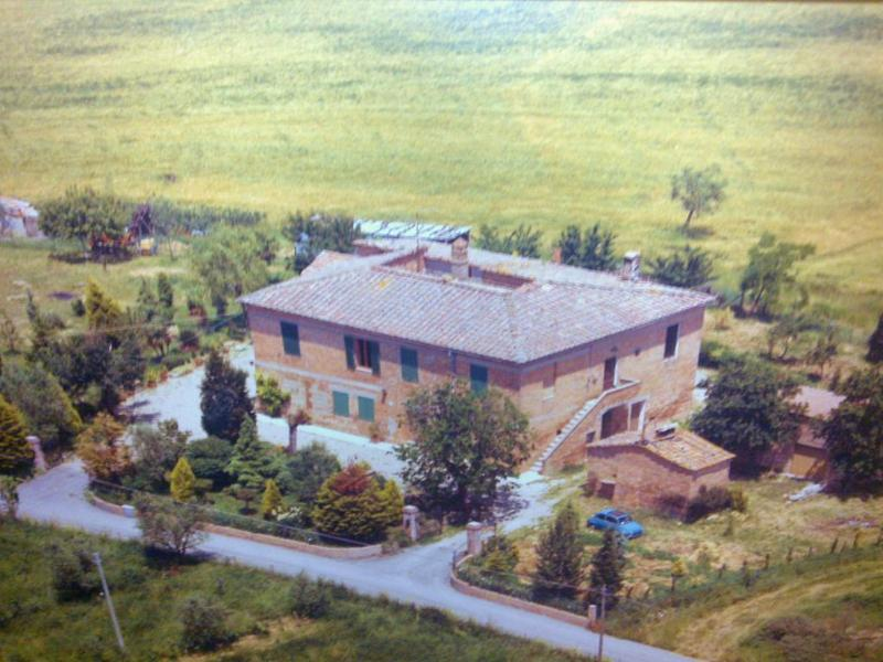 General view Casa Cecchi