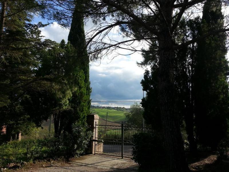 General view Casa Cecchi