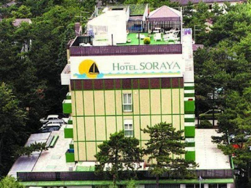 General view Hotel Soraya
