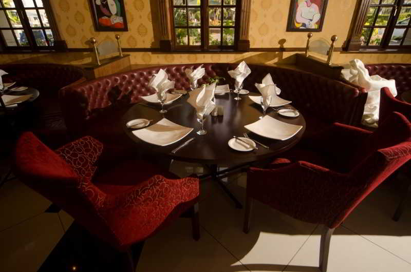 Restaurant Sunbird Mount Soche