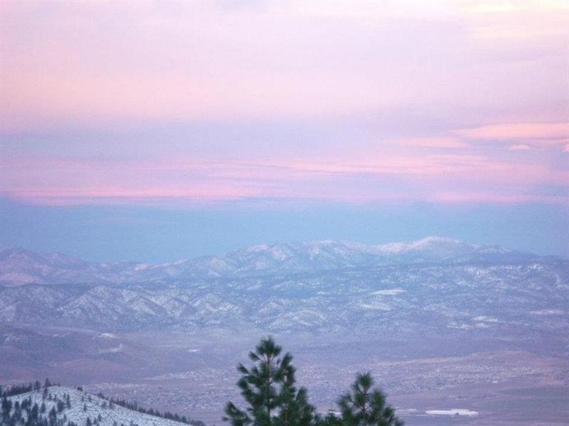 General view Tahoe Summit Village