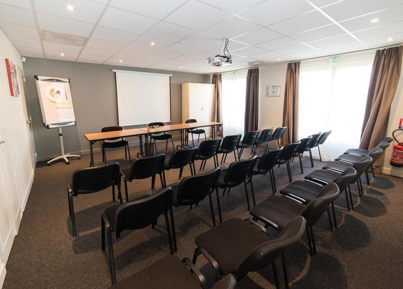 Campanile Agen - Conference - 12
