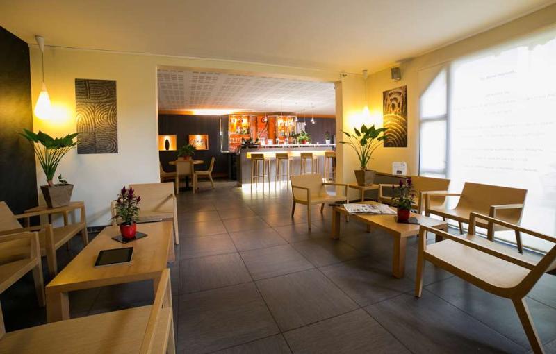 Bar Best Western Plus Celtique Hotel & Spa