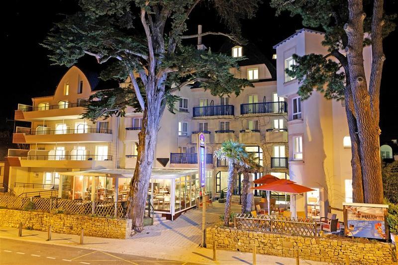 Sports and Entertainment Best Western Plus Celtique Hotel & Spa