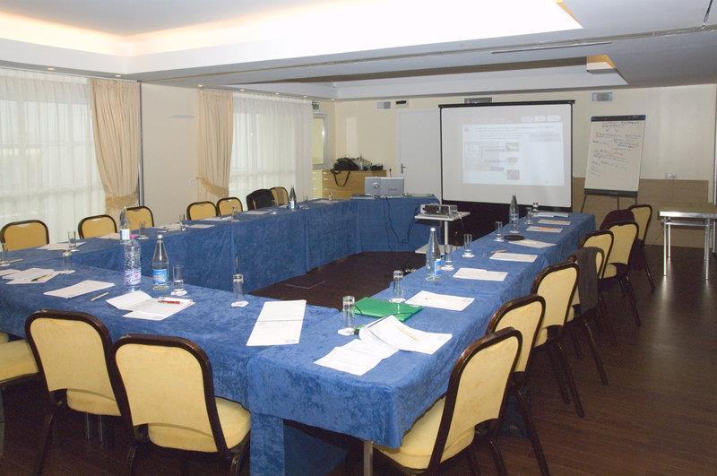 Conferences Best Western Plus Celtique Hotel & Spa