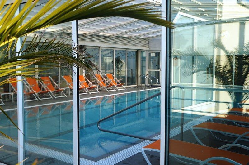 Pool Best Western Plus Celtique Hotel & Spa