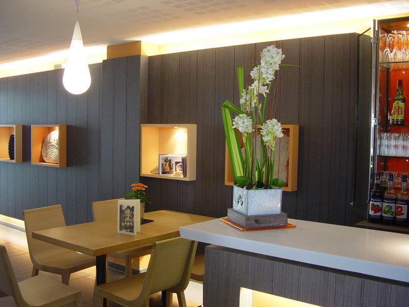 Restaurant Best Western Plus Celtique Hotel & Spa