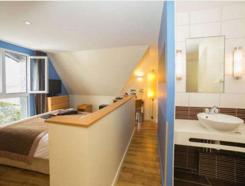 Room Best Western Plus Celtique Hotel & Spa