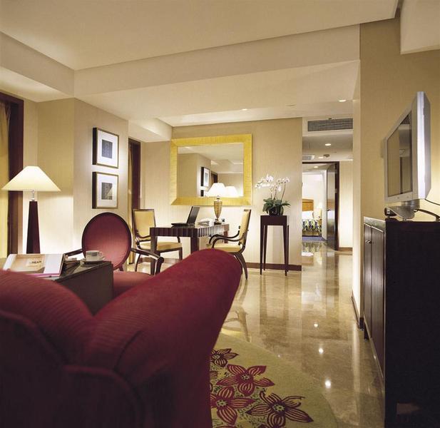 Renaissance Tianjin Teda - Hotel - 0