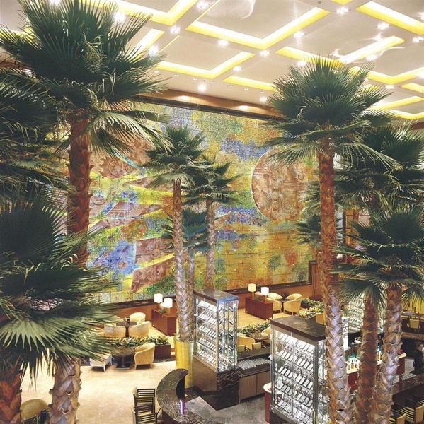 Renaissance Tianjin Teda - Hotel - 1