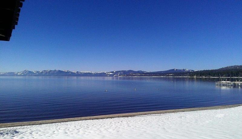 General view Mourelatos Lakeshore Resort