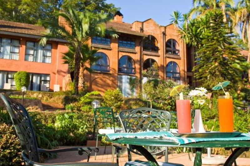 Terrace Sunbird Ku Chawe