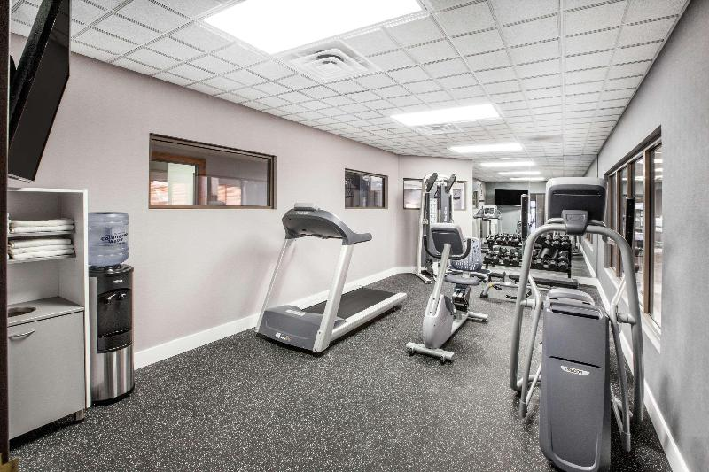 Sports and Entertainment Wingate By Wyndham Sylvania/toledo