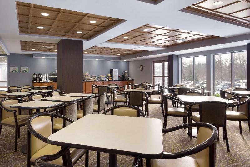 Restaurant Wingate By Wyndham Sylvania/toledo