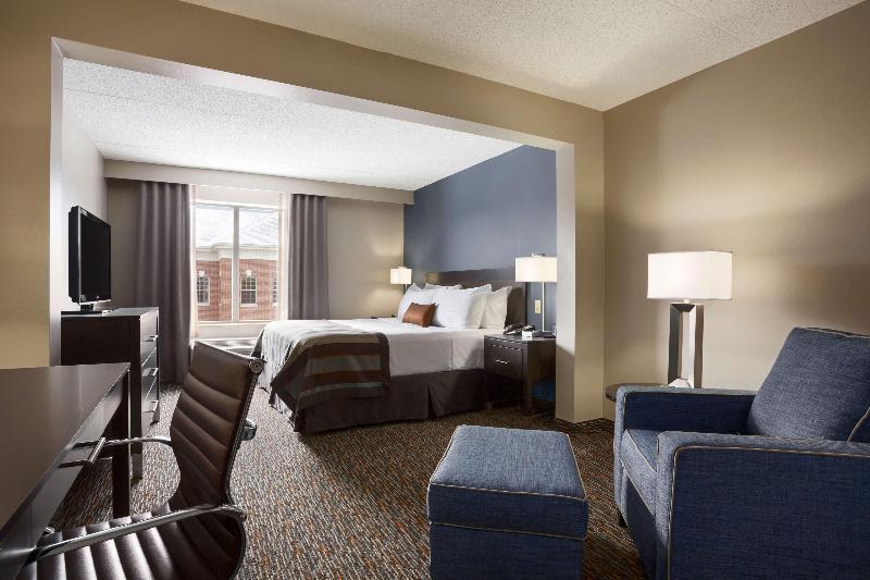 Room Wingate By Wyndham Sylvania/toledo