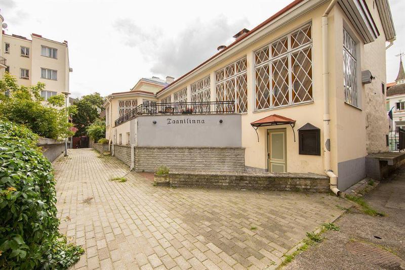 General view Taanilinna