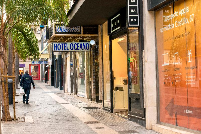 Boutique Oceano Adults Only