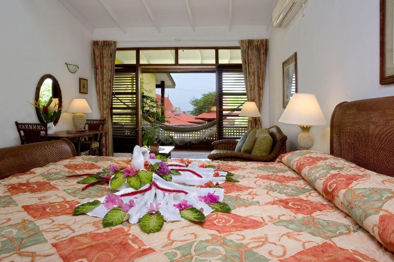Ginger Lily Hotel