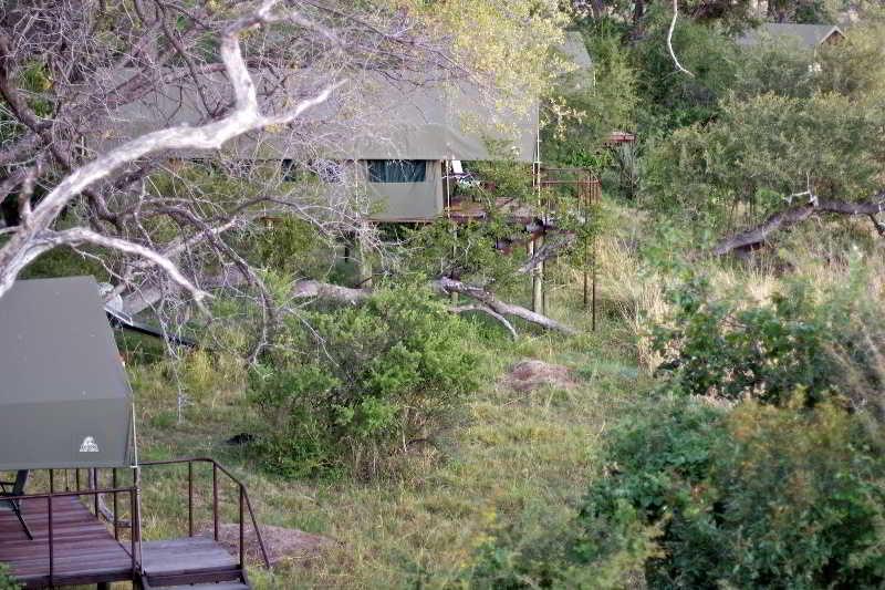 Room Nkasa Lupala Tented Lodge