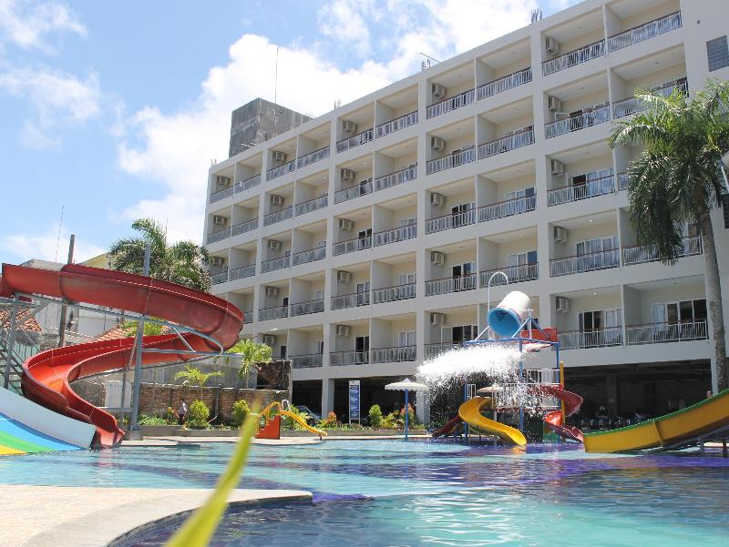 General view Aquarium Hotel