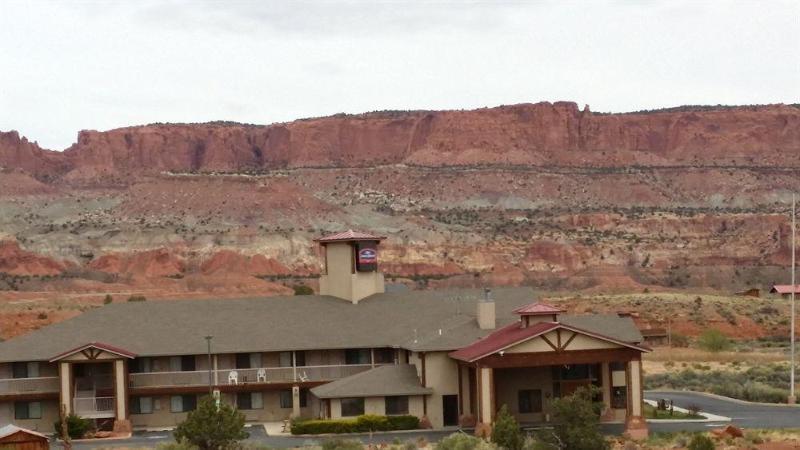 General view The Noor Hotel
